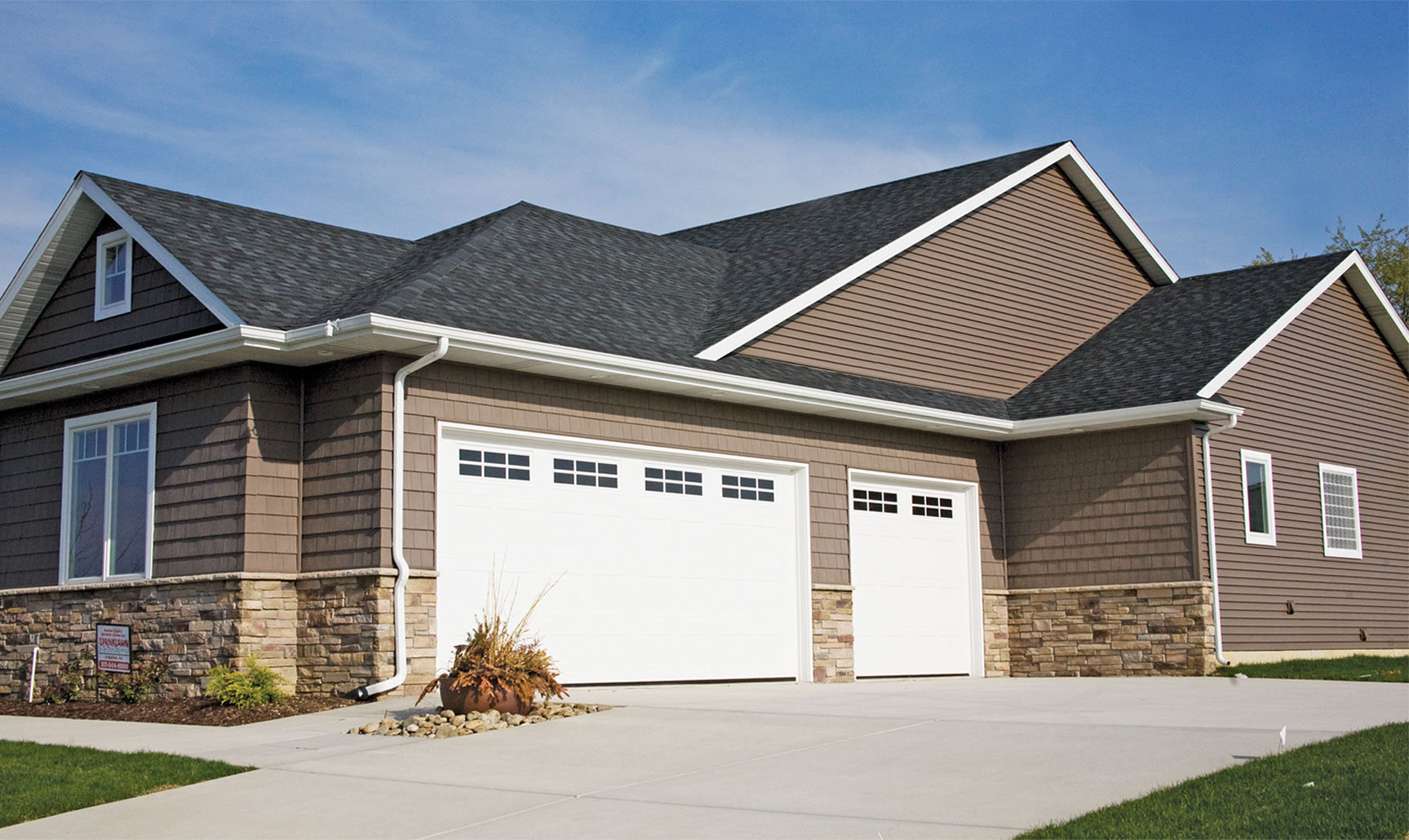 The Midwest Garage Door Company Advantage
