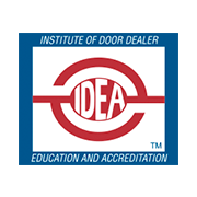 Institute of Door Dealer logo