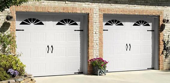 Residential Garage Door Installation Springfield