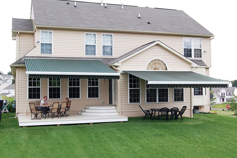 Energy Saving Benefits of Retractable Awnings